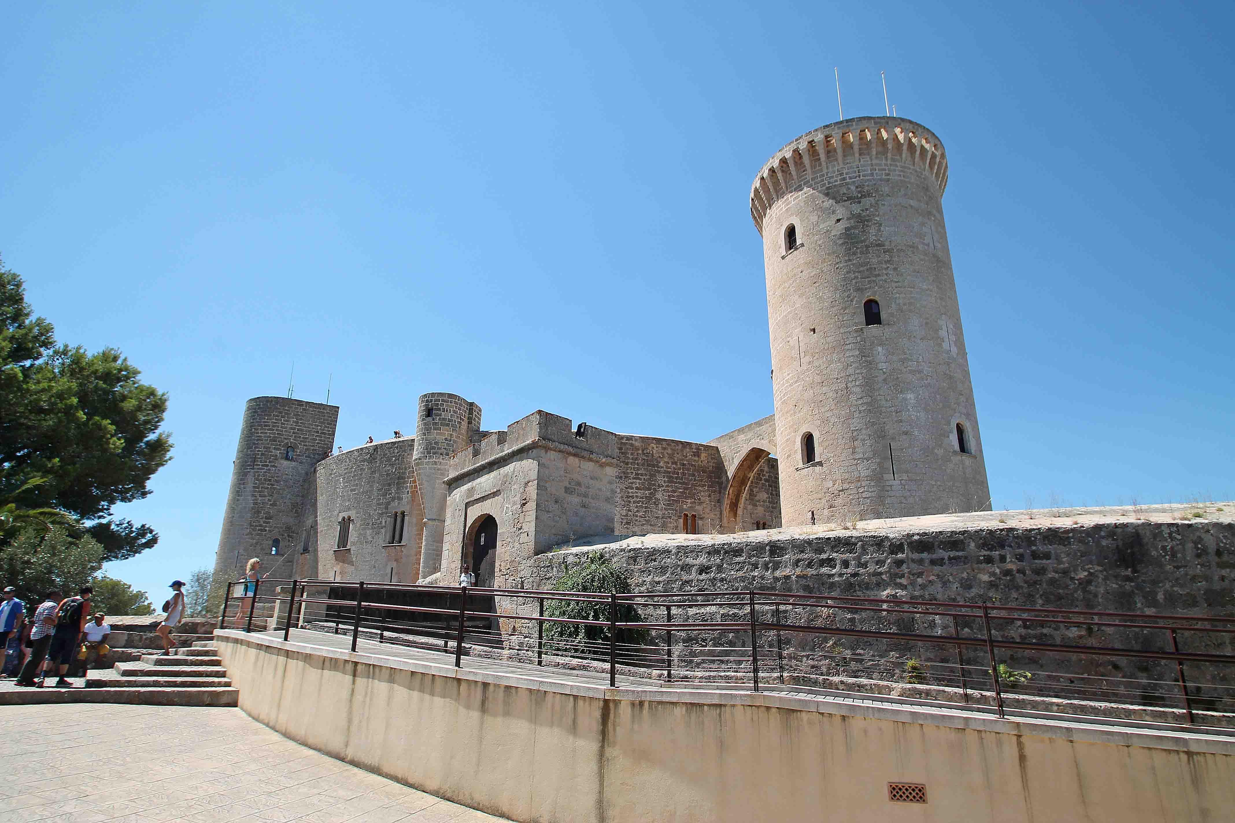 3-castell-de-bellver-burg-von-bellver-bellver-castle-palma-de-mallorca