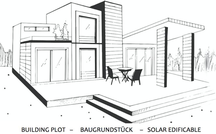 3.384 m² building plot in Santa Ponsa