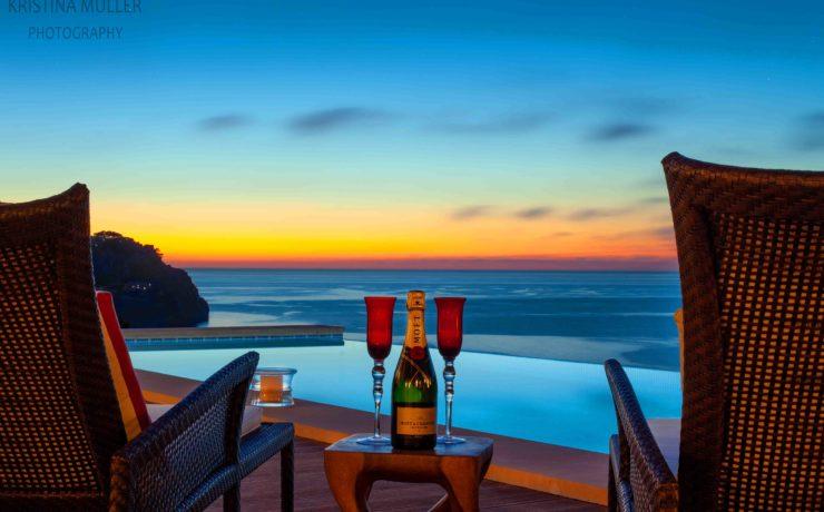 Breathtaking villa with stunning views Puerto Andratx