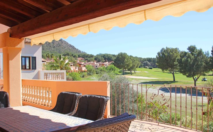 Luxus-Wohnung in Santa Ponca Forat 19