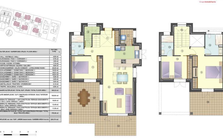 Moderne Villa zum Erstbezug Cala Murada