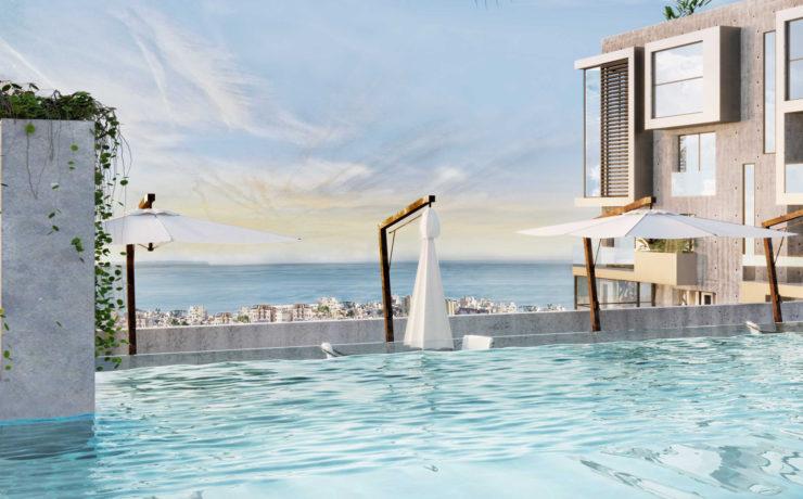 EXTRAVAGANZ PUR: Luxus-Residenz in Palma in Strandnähe