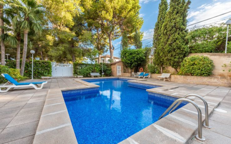 Completeley renovated apartment Sant Augustin
