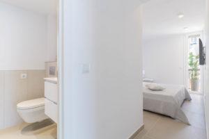 X15 wohnung in erster X15 meereslinie saniert santa ponsa reformed first sea line apartment santa ponsa