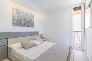 X17 wohnung in erster X17 meereslinie saniert santa ponsa reformed first sea line apartment santa ponsa