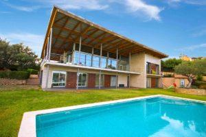 0013 Villa in Bunyola - chalet en Bunyola