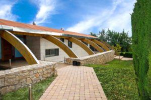 0016 Villa in Bunyola - chalet en Bunyola