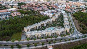 4 neubau wohnungen in palma kaufen newly built flats in palma de mallorca