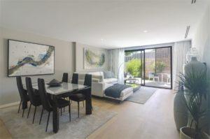 5 neubau wohnungen in palma kaufen newly built flats in palma de mallorca