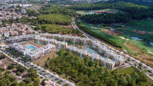 3 neubau wohnungen in palma kaufen newly built flats in palma de mallorca