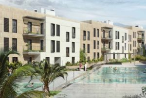 25 neubau wohnungen in palma kaufen newly built flats in palma de mallorca
