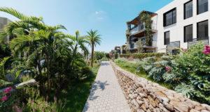 30 neubau wohnungen in palma kaufen newly built flats in palma de mallorca