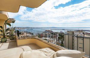 12 bonanova palma penthaus mit meerblick penthouse with sea view atico con vista al mar.