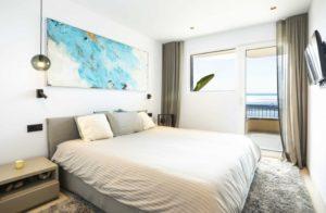 7 bonanova palma penthaus mit meerblick penthouse with sea view atico con vista al mar.