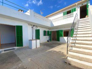 06 dorfhaus in petra mallorca kaufen buy vilage house in mallorca petra comprar casa de pueblo en petra mallorca
