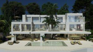 02 cala vinyas luxus villa in erster meereslinie ocean front villa in cala vinyas for ale