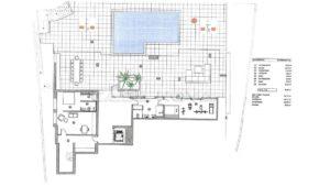 15 cala vinyas luxus villa in erster meereslinie ocean front villa in cala vinyas for ale