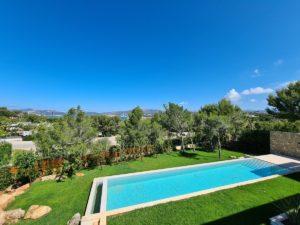 18 moderne villa santa ponsa kaufen buy modern villa in santa ponsa mallorca.