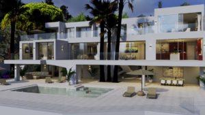 04 cala vinyas luxus villa in erster meereslinie ocean front villa in cala vinyas for ale