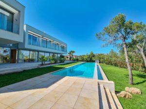 01 moderne villa santa ponsa kaufen buy modern villa in santa ponsa mallorca