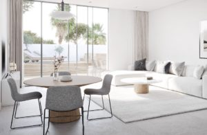 02 ELS PINS DE CELIA luxus neubau wohnungen colonia de sant jordi luxury new flats colocina sant jordi mallorca southeast