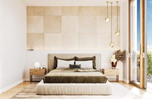 07 ELS PINS DE CELIA luxus neubau wohnungen colonia de sant jordi luxury new flats colocina sant jordi mallorca southeast
