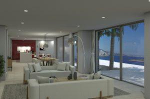 07 cala vinyas luxus villa in erster meereslinie ocean front villa in cala vinyas for ale