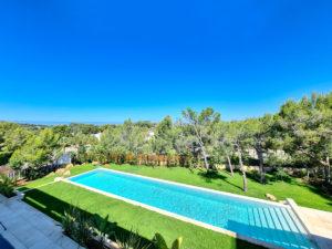 14 moderne villa santa ponsa kaufen buy modern villa in santa ponsa mallorca.